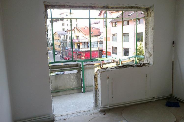 Reparatii apartament